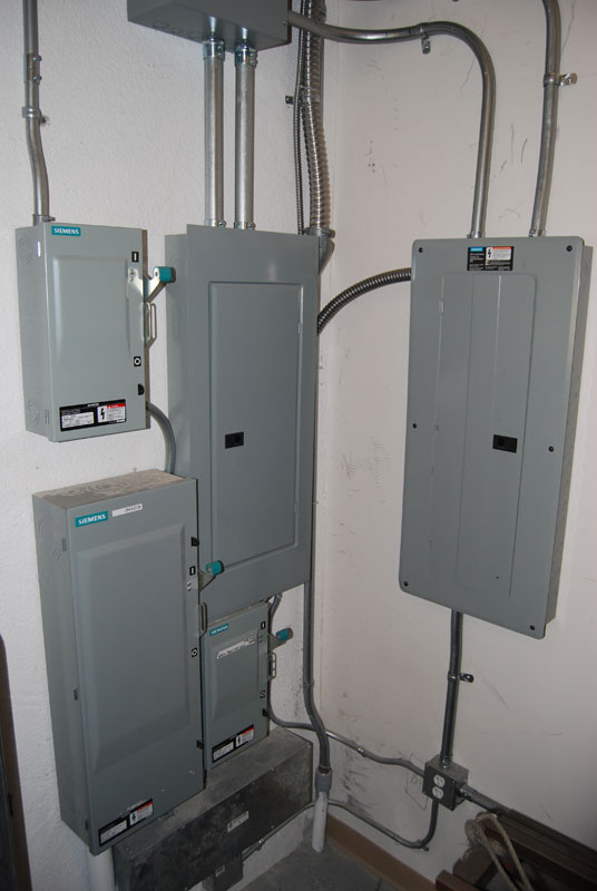 SNG Electric- The Best Choice of Vancouver electrical Contractors